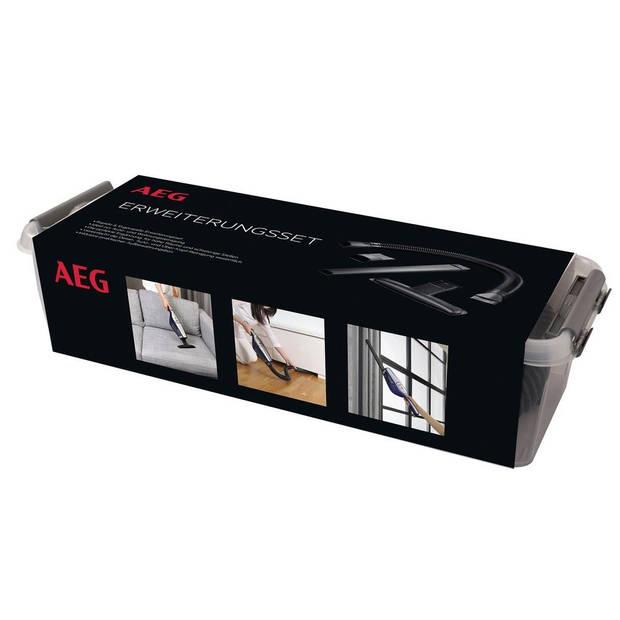 AEG Home & Car Kit AKIT360+