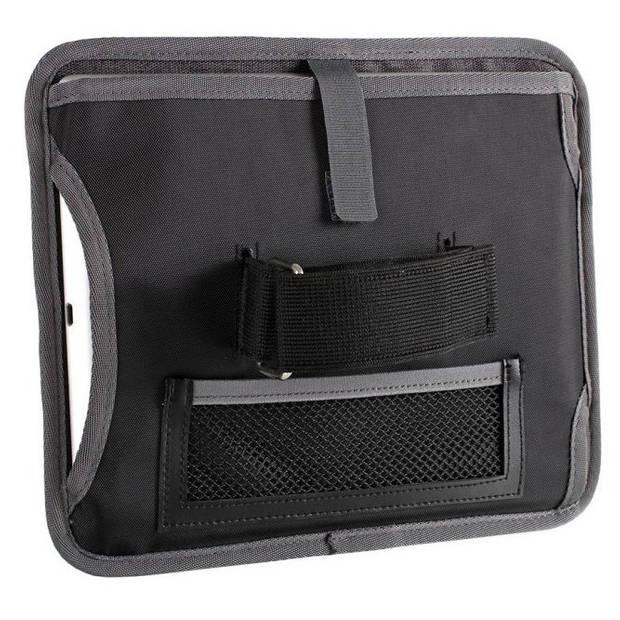 Littlelife iPad-autohouder 26,5 cm polyester zwart