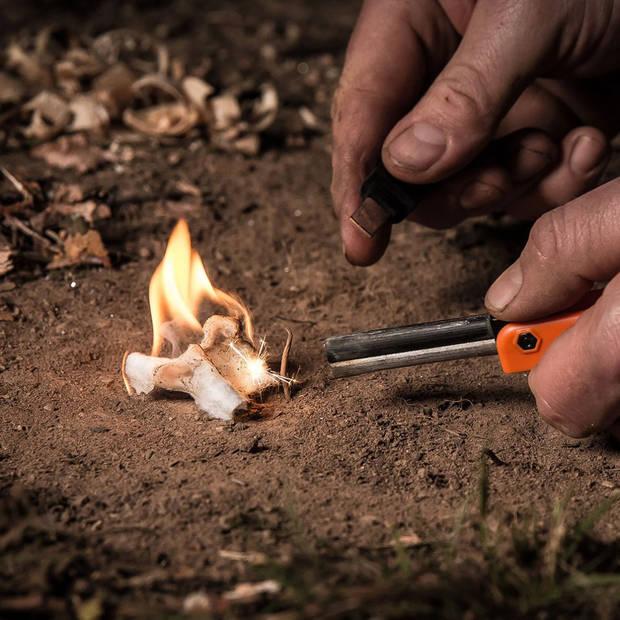 Lifesystems aanmaakblokjes Light Tinder Fire wit 10 stuks