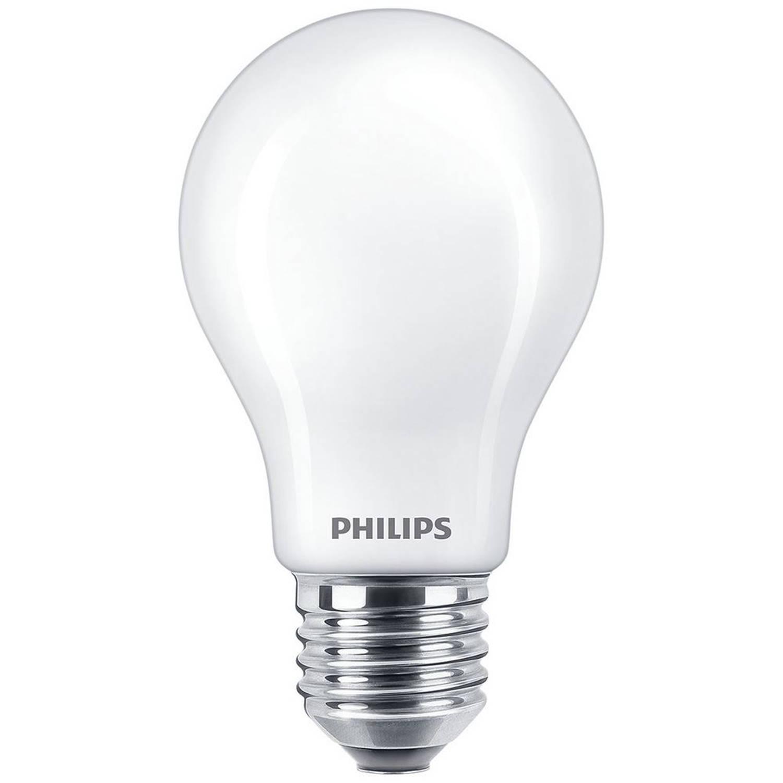 Korting Philips Led Lamp E27 4,5w
