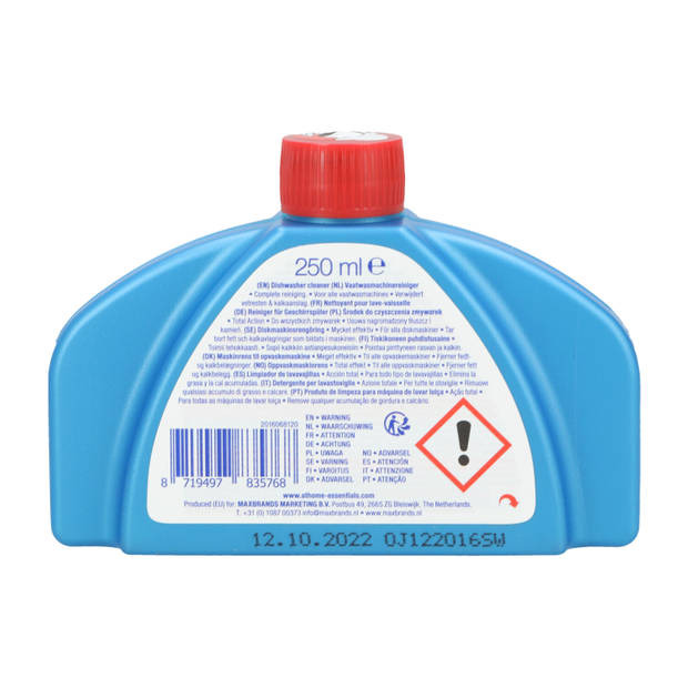 At Home Vaatwasser Reiniger 250ml