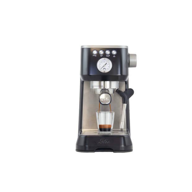 Solis Barista Perfetta Plus 1170 Espressomachine -Pistonmachine Koffie
