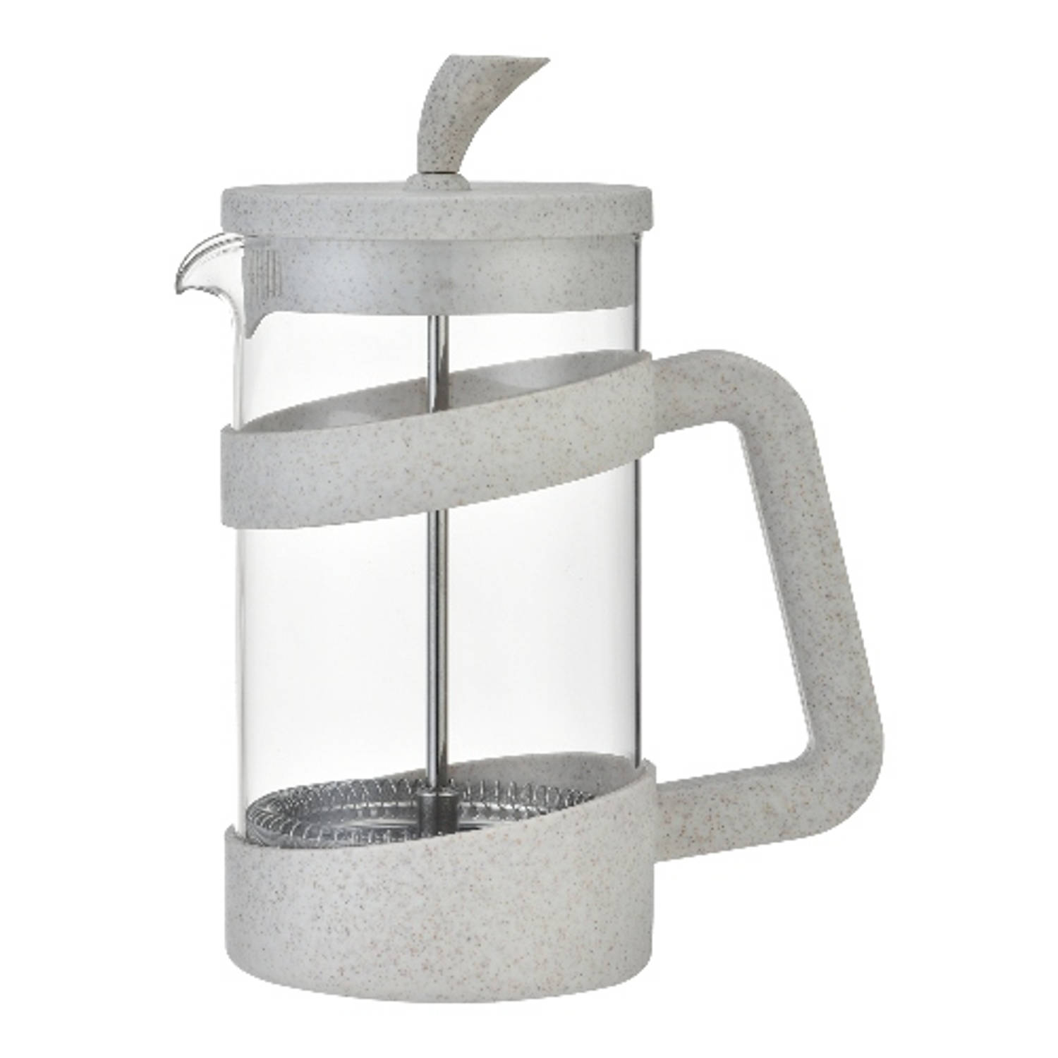 Korting Cafetiere, 5 Cup, Crème Cafè Ole Style