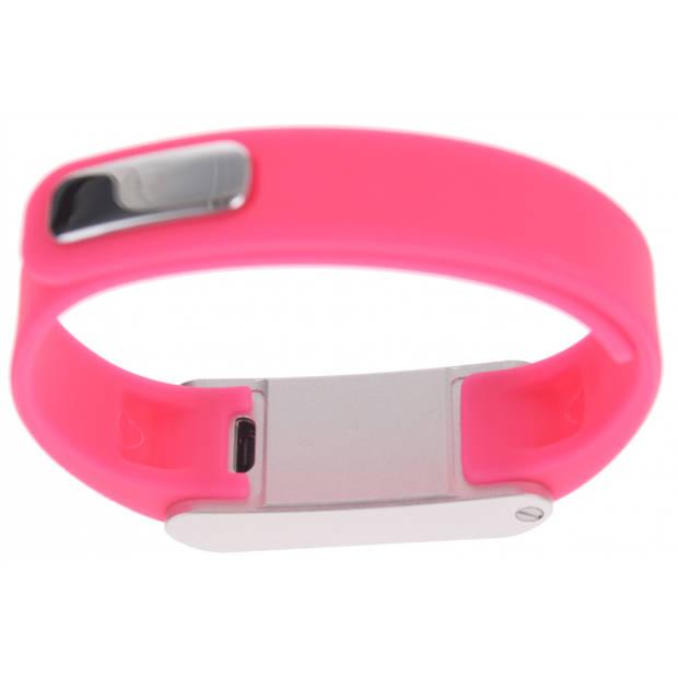 Op3n Dott Fitband Smartwatch Berry Roze