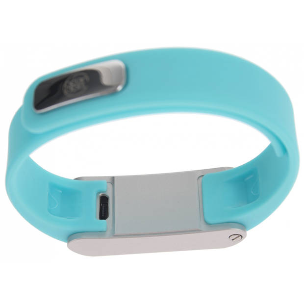 Op3n Dott Fitband Smartwatch Aqua Blauw