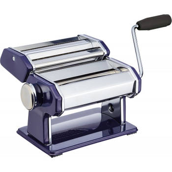 Korting Pastamachine Blauw Kitchencraft World Of Flavours