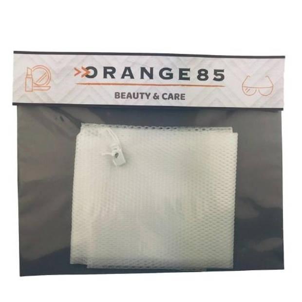Orange85 Waszak 60 x 90 cm Groot Wit