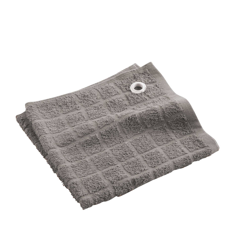 Korting Wicotex Handdoek voor De Keuken 50x50cm Taupe