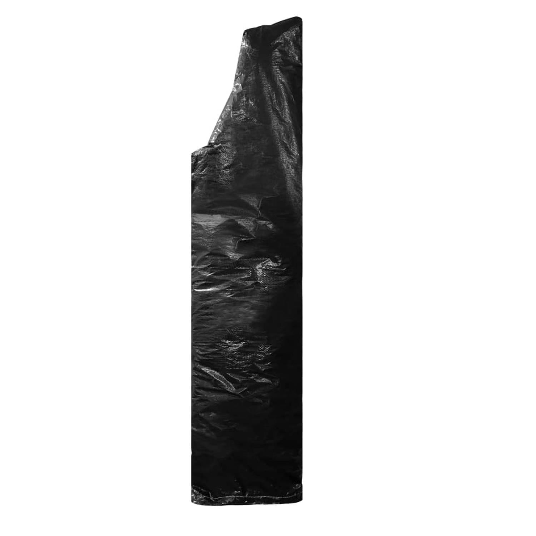 Vidaxl Parasolhoes Met Rits 180 Cm Pe