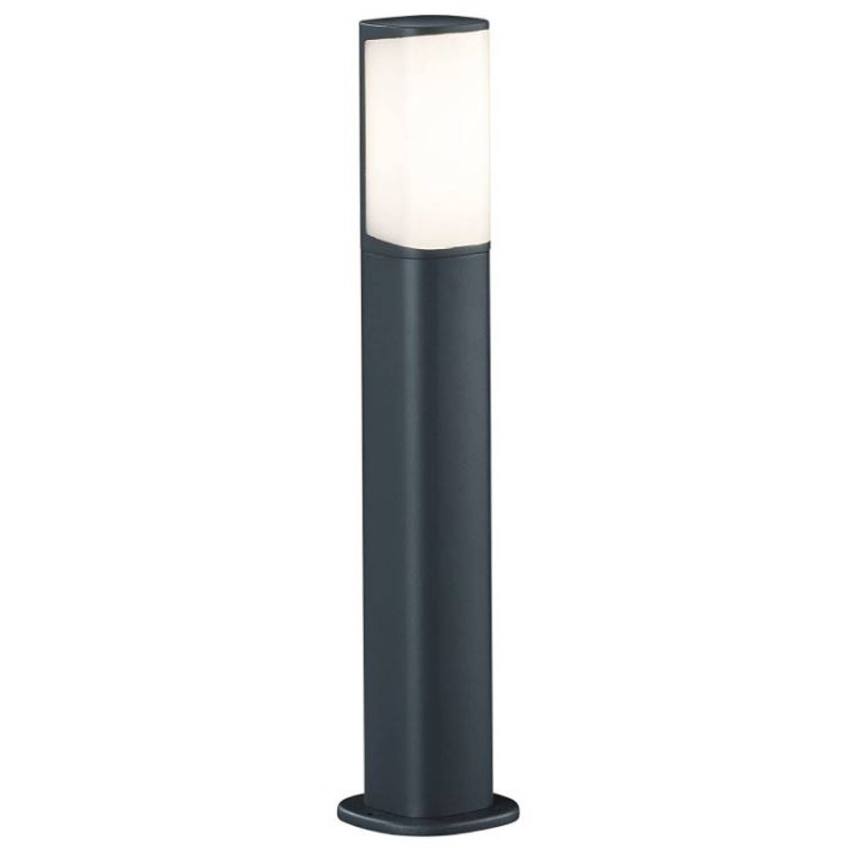 Trio Tuinverlichting Tinco 50 Cm Led Aluminium glas Antraciet
