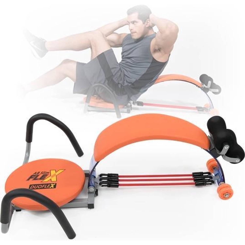 Ab Slim Flex Ab Trainer Buikspiertrainer
