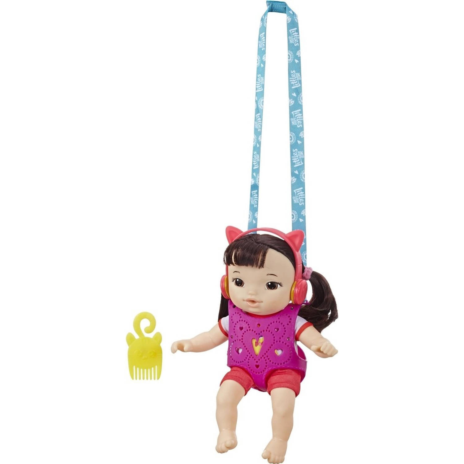 Hasbro Littles Baby Alive - Carry