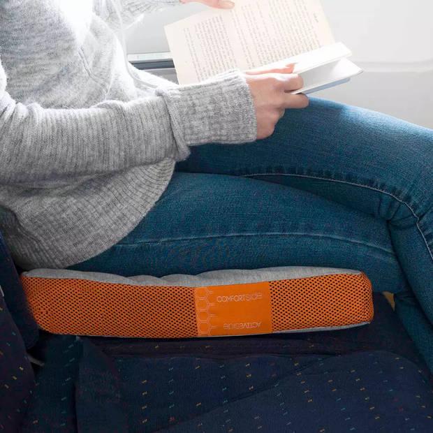 OctaSupport Seat Cushion - 2 Stuks - Zitkussen