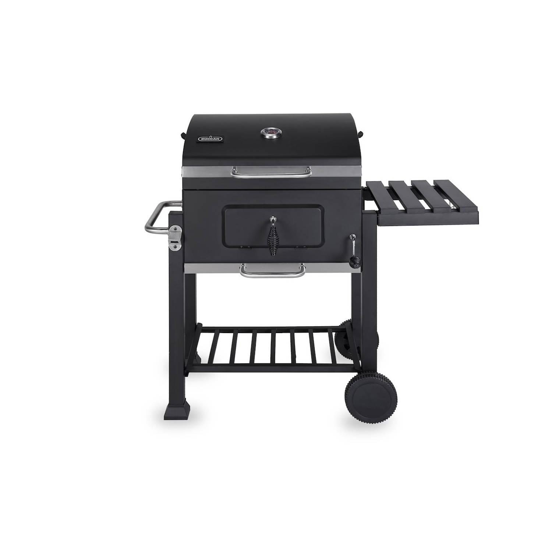 Buccan - Houtskool Barbecue - Lockhart Solid Burner