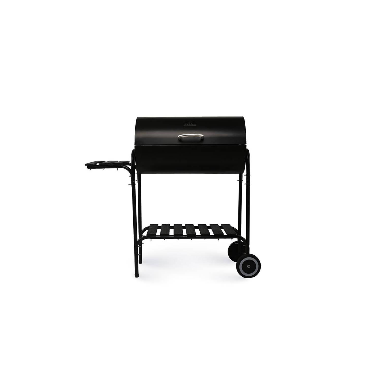 Buccan - Houtskool Barbecue - Albany Single Barrel