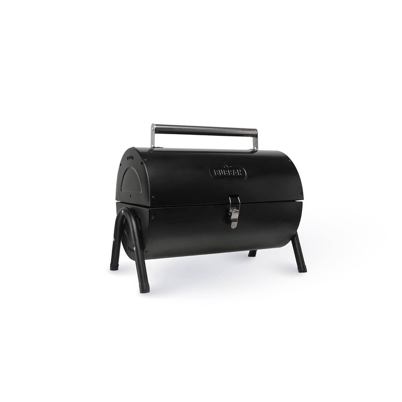 Buccan - Houtskool Barbecue - Tilpa Portable Barrel