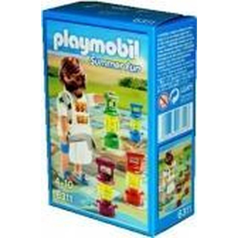 Playmobil Kampeerspel 6311