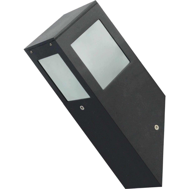Philips - Led Tuinverlichting - Wandlamp Buiten - Corepro Lustre 827 P45 Fr - Kavy 1 - E27 Fitting -