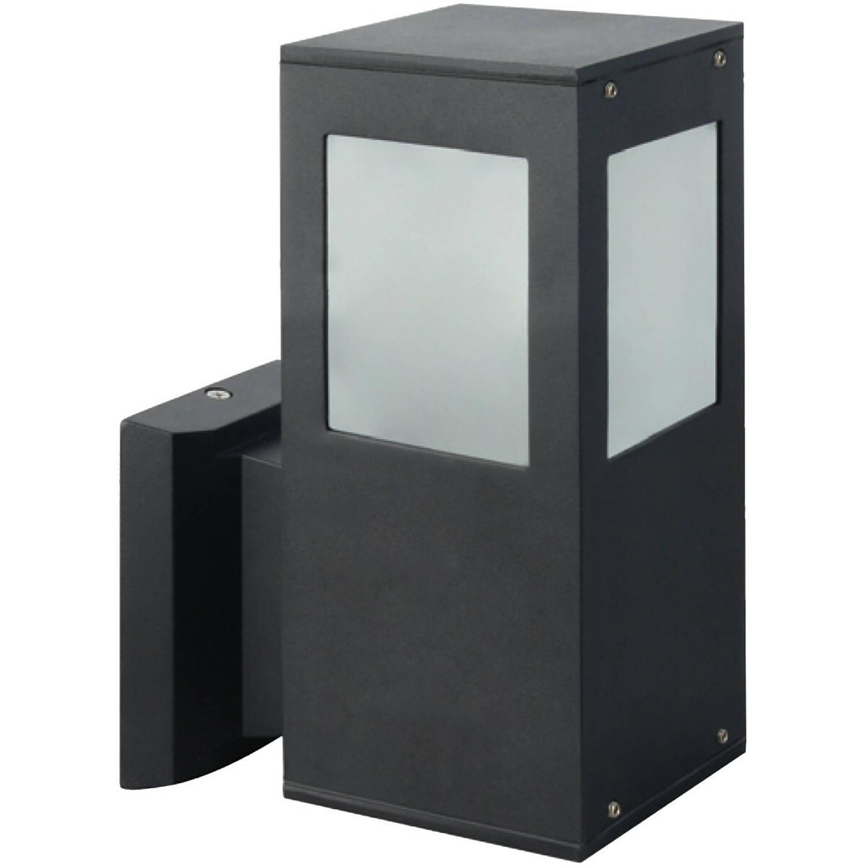 Philips - Led Tuinverlichting - Wandlamp Buiten - Corepro Lustre 827 P45 Fr - Kavy 2 - E27 Fitting -