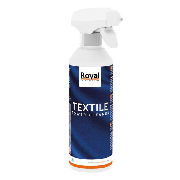 Oranje Furniture Care Textile Power Cleaner