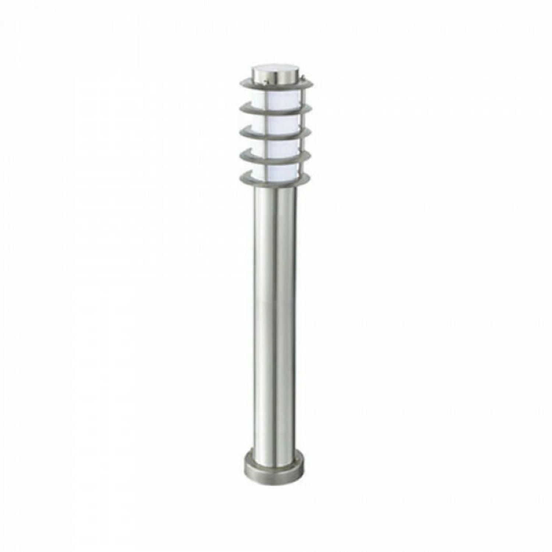 Philips - Led Tuinverlichting - Staande Buitenlamp - Corepro Ledbulb 827 A60 - Nalid 4 - E27 Fitting