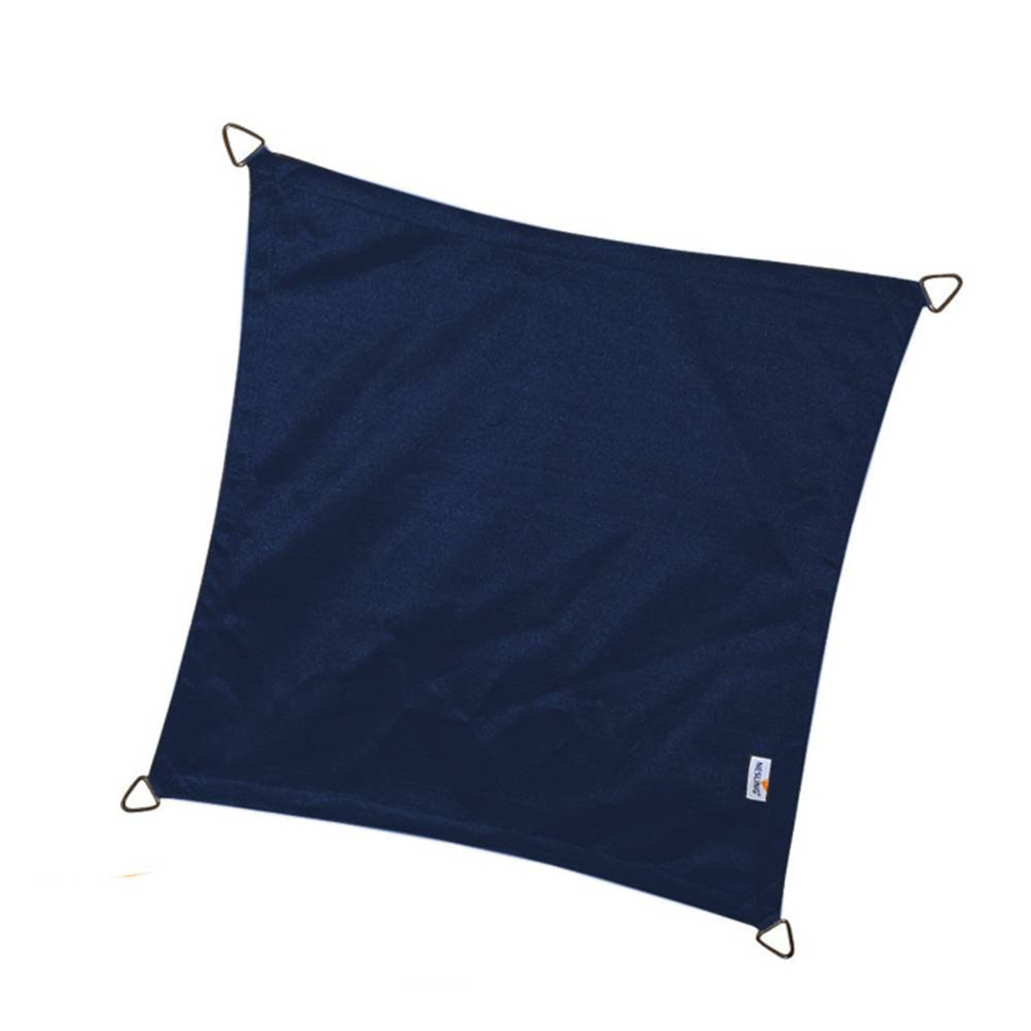 Nesling Coolfit 3,6x3,6 Navy Blauw
