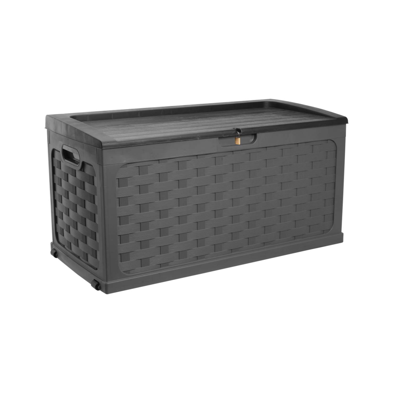 Kussenbox Starplast Zitgedeelte 335l 116 X 56 X 58cm