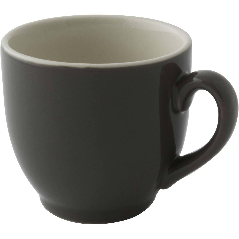Korting Palmer Koffiekop Colors 14 Cl Grijs 1 Stuk(s)