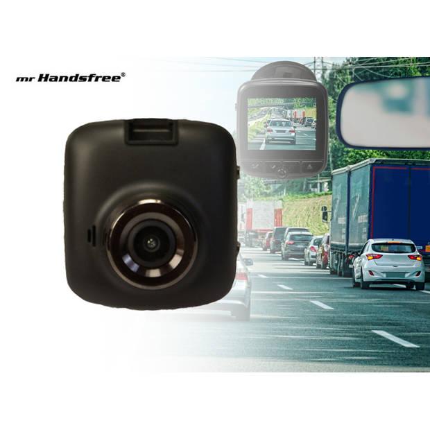 Mr Handsfree full HD dashcam (DC-100)