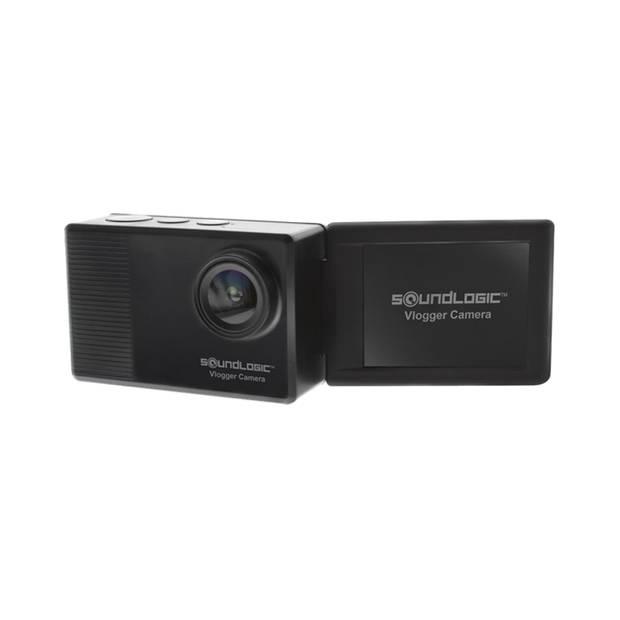 Soundlogic Vlog camera