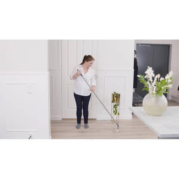 Nordic Stream Vloertrekker - Vloerwisser Badkamer - Huishouden schoonmaken - 35 cm wisbreedte
