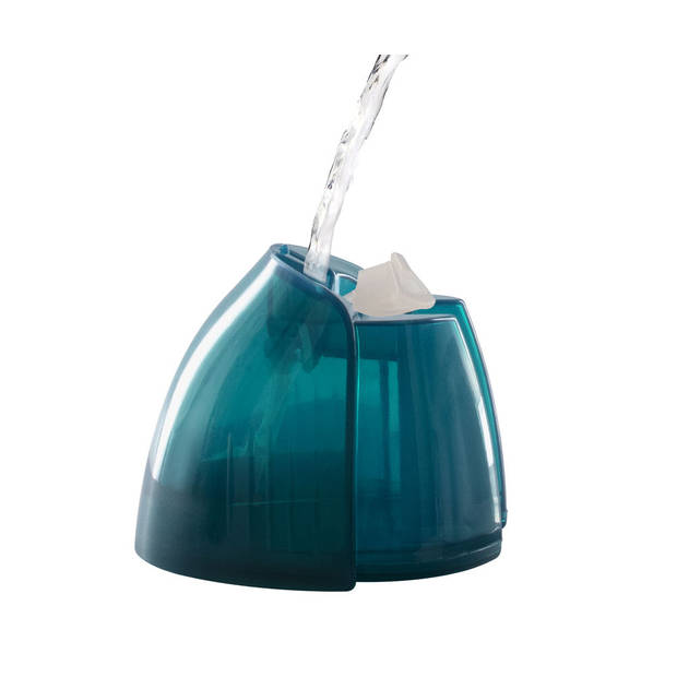 Tomado TSH1201W - kledingstomer - RVS zool - 1200 Watt - 0,3 liter
