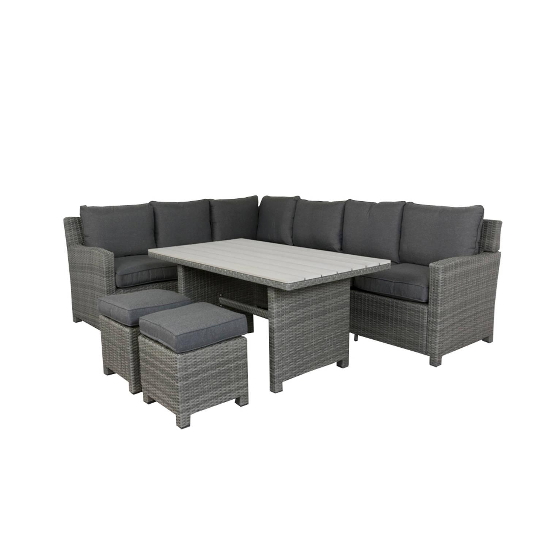 Vdg Cordoba Lounge Diningset - Links