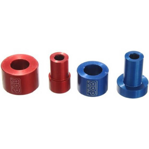 RapidRacerProducts adapter 6000 Bearing Kit nr. 6 staal
