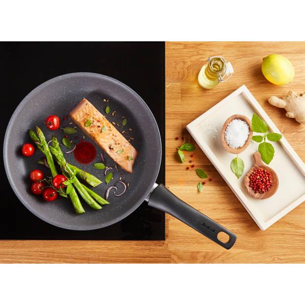 Tefal Healthy Chef koekenpan Ø 28 cm - met gratis spatel
