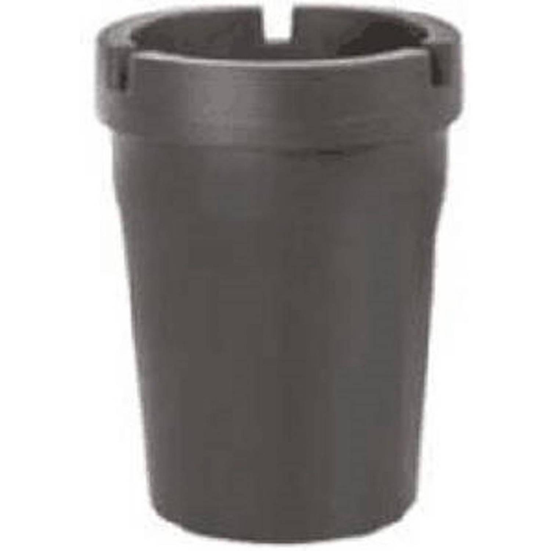 Haushalt 16088 - Kunststoffen Asbak - 8 X 11 Cm