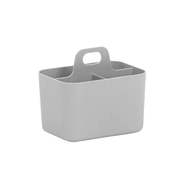 Forma toolbox Frank - S - licht grijs