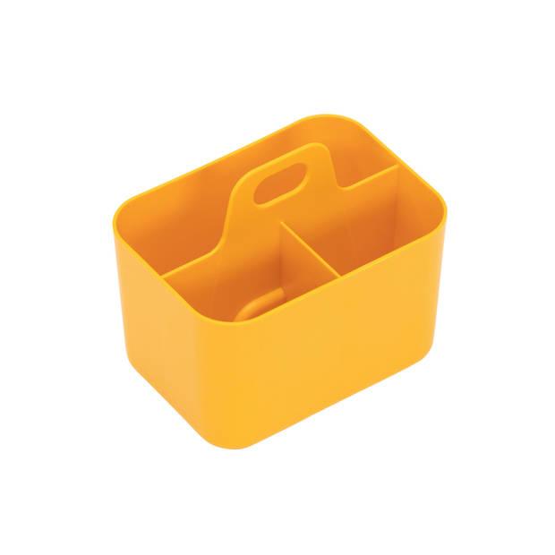 Forma toolbox Frank - S - okergeel