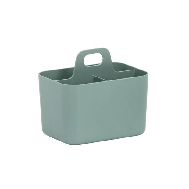 Forma toolbox Frank - S - grijsgroen