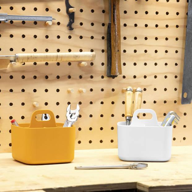 Forma toolbox Frank - M - licht grijs