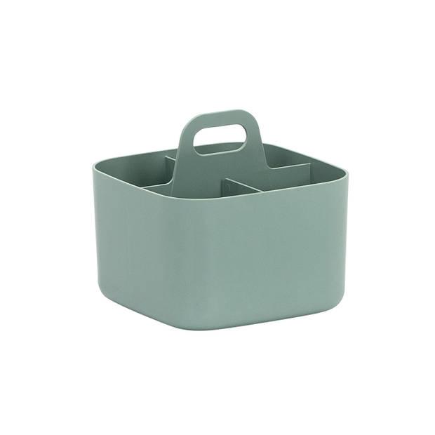 Forma toolbox Frank - M - grijsgroen