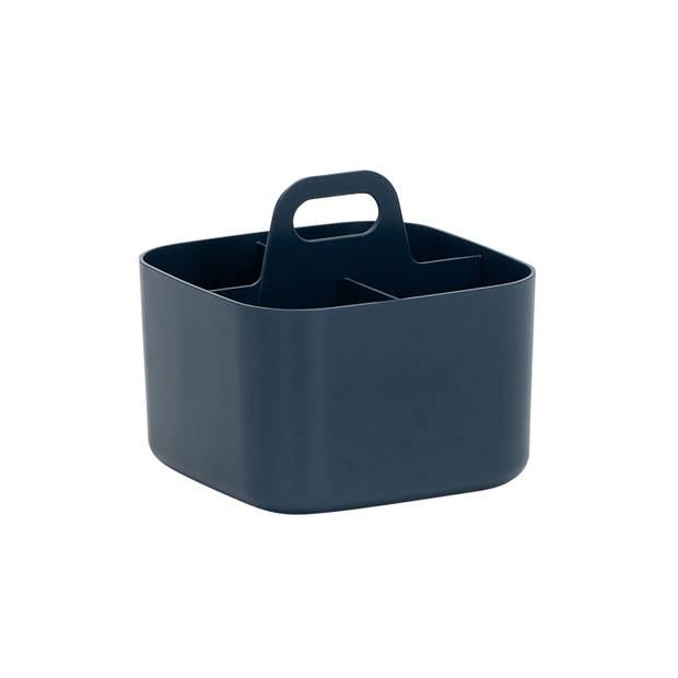 Forma toolbox Frank - M - donkerblauw