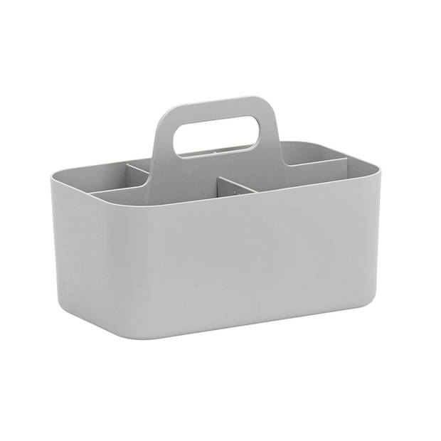 Forma toolbox Frank - L - licht grijs