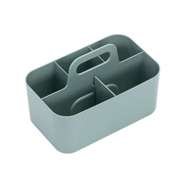 Forma toolbox Frank - L - grijsgroen