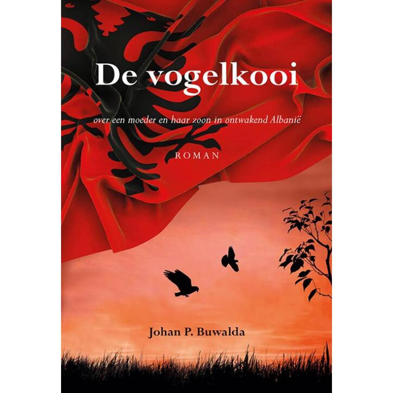 Merkloos De Vogelkooi online kopen