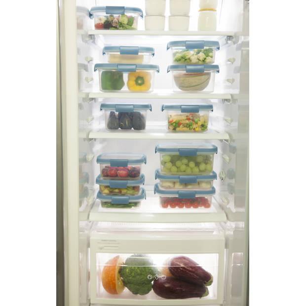 Curver Smart Fresh Eco Vershouddoos Rechthoekig 1L
