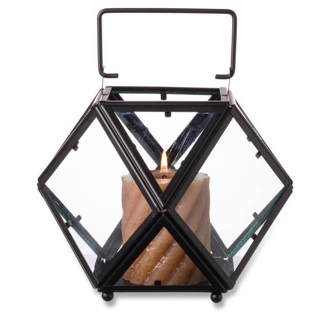 Lantaarn Lois - 17x16x28cm