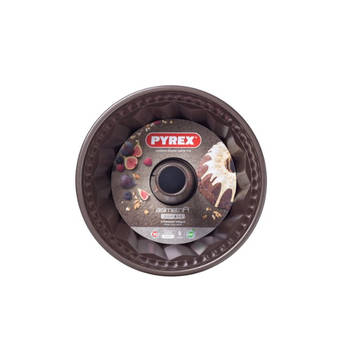 Korting Tulbandvorm, 22 Cm Pyrex Asimetria