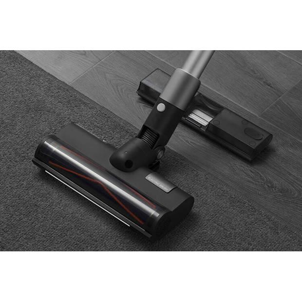 ROIDMI RS60 Steelstofzuiger, dweil en kruimeldief in 1 - 70 minuten gebruik