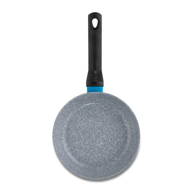 BK Blue Label Granite Koekenpan - Ø20 cm - keramisch (PFAS vrij)
